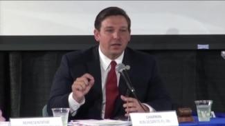 DACA: preocupación de legisladores