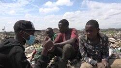 Watoto wa mitaani Nairobi wapata mwokozi