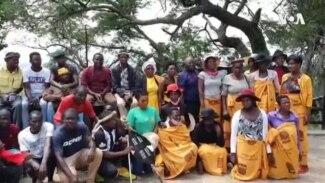 Amalunga eMRP Agida Phandle Kwepulazi Lomlungu Elihluthunwe Ngumlandeli Webandla leZANU PF