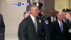 Manchetes Americanas 5 Janeiro: Mike Pence tem Obamacare na mira