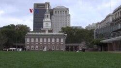 Presiden SBY Singgah di Philadelphia