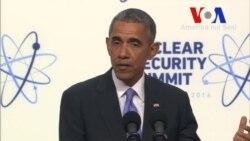 Obama: 'Türkiye'deki Bazı Eğilimlerden Rahatsızım'