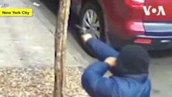 Cảnh sát New York truy tìm thủ phạm bắn vào đám đông giữa ban ngày