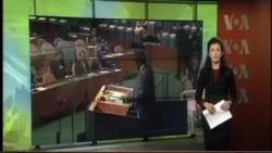 گزارش مستقیم تلویزیون اشنا از مقر ملل متحد