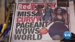 Uganda's Controversial Curvy Women Tourism