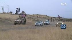 雖有美國推動停火 敘東北部衝突仍在繼續