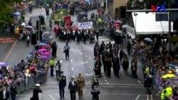 ANZAC Günü'nde Birçok Ülkede Anma Törenleri