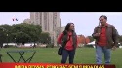 Golden Globe Fashion, Indra Ridwan dan Mobil Tanpa Sopir (3)