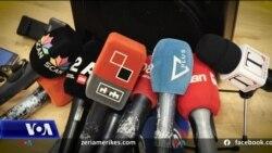 Shqipëri, liria e medias në rënie - shtohen paditë në gjykatë ndaj gazetarëve