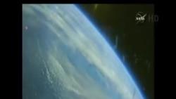 美國成功試飛新太空船