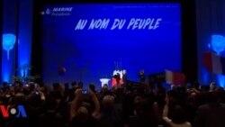 საფრანგეთის საპრეზიდენტო არჩევნები