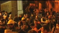 2013-06-04 美國之音視頻新聞: 土耳其抗議活動持續到第五天