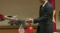 TNS Mỹ quan ngại về thỏa thuận hạt nhân dân sự với Việt Nam