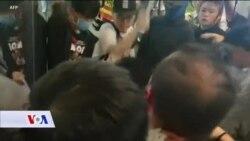 Hong Kong: Nemiri i izbori