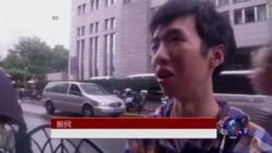 中国股市过山车上行反弹