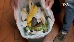 新冠危机开启减少浪费食物的契机