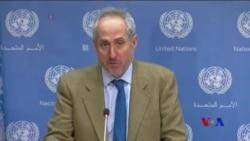 六年來聯合國高官首次出訪北韓