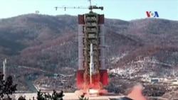 Phi đạn bất thành của Bắc Triều Tiên vẫn gây quan ngại