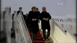 Незалежно від новин з Мінська, зброя для України актуальна - екс-посол США. Відео