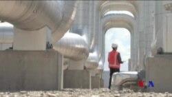 南達科達州基石輸油管道洩漏五千桶原油