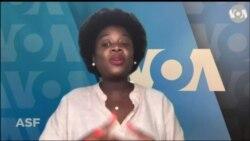 ASF: Jovens devem mudar o estilo de vida para evitar a hipertensão, Dra Nádia Camate