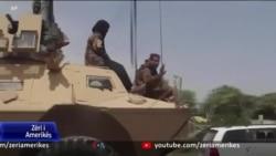 Afgano-amerikanët të zemëruar dhe të trazuar nga tërheqja e forcave amerikane