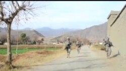 2013-06-19 美國之音視頻新聞: 美軍女兵將在三年內走上戰鬥崗位