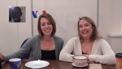 TALK2US: Phrasal Verbs About Eating and Drinking