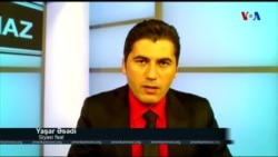 Yaşar Əsədi ilə müsahibə