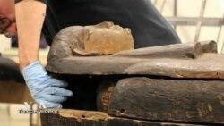 Египетские мумии: открытия продолжаются