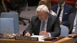 UN Syria Aleppo