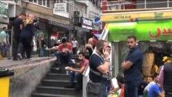 Türkiyədə Suriyalı miqrantlara qarşı narazılıq yaranır
