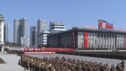朝鮮火箭部隊奉命做好襲擊美國的準備