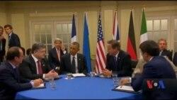 Чому США схильні до санкцій, аніж до зброї, у боротьбі з російською агресією. Відео