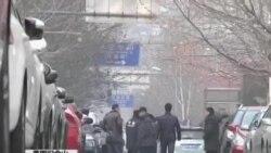 VOA连线:滕彪: 许志永负责任,敢承担,新公民运动不会停止