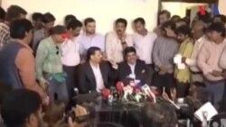 کراچی: مصطفیٰ کمال کے انکشافات، شہریوں کی نظر سے