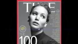 美国万花筒: 时代杂志公布2013年全球最有影响力一百人