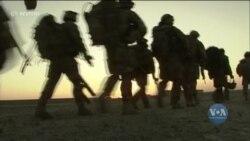 США завершать виведення військ з Афганістану до 31 серпня, - президент США Джо Байден. Відео