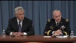 2013-05-18 美國之音視頻新聞: 美國批評俄羅斯向敘利亞出售反艦巡航導彈