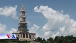 Khám phá Đài tưởng niệm Washington bên khu phố cổ King Street