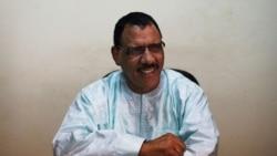 Qui est Ouhoumoudou Mahamadou, nouveau Premier ministre nigérien?