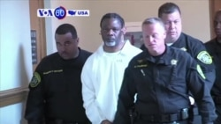 VOA60 America- The state of Arkansas has conducted its first execution of an inmate in 12 years