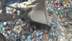 New York'ta Çöpler Kazanç Kaynağı