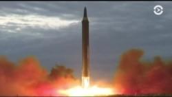 Северная Корея и ее ядерные испытания