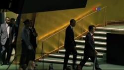 Análisis del discurso del Pte. Obama ante la ONU