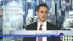 تحلیلگر آمریکایی: بعد از آغاز تحریم دور دوم آمریکا علیه ایران روز ترسناکی برای بانکها خواهد بود