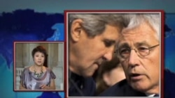 VOA连线: 白宫游说国会对叙动武 克里:美国必须采取行动