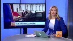 Смогут ли договориться Путин и Порошенко?