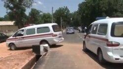尼日利亞學校宿舍被襲學40學生死亡