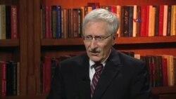 Riçard Kazlariç: Azərbaycanın davranışı qəbuledilməzdir.